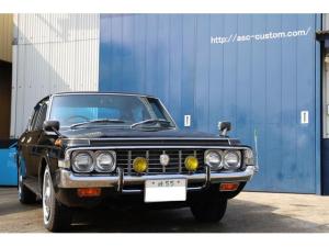 トヨタ クラウン  スーパーサルーン 岐ナンバー MS60