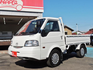 マツダ ボンゴトラック DX 4WD 社外ナビ ETC