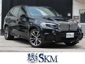BMW X5 xDrive 35d Mスポーツ セレクトパッケージ