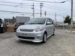 トヨタ シエンタ X Sエディション ワンセグ ETC 両側スライドドア キーレス付