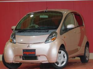 三菱 アイ ビバーチェ 1年保証 スマートキー オートエアコン HID 電格ミラー 禁煙車 修復なし レベライザー
