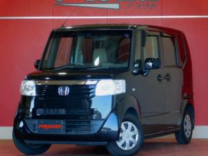 ホンダ N-BOX G・Lパッケージ 1年保証 電動ドア スマートキー プッシュスタート メモリーナビ フルセグ 電格ミラー ETC ベンチシート タイミングチェーン 修復歴なし