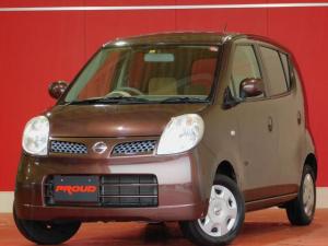 日産 モコ S 1年保証 ETC キーレス 純正オーディオ 電格ミラー ベンチシート タイミングチェーン