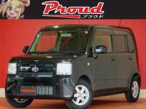トヨタ ピクシススペース X 1年保証 スマートキー 社外アルミ オートエアコン 純正オーディオ 電格ミラー ベンチシート タイミングチェーン