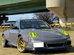 ポルシェ 911 911カレラ 東京オートサロン出展車 エアサス OBF