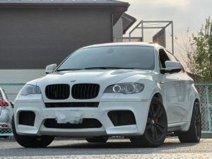BMW X6 M ベースグレード