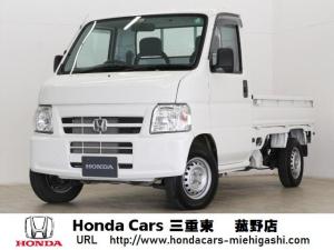 ホンダ アクティトラック SDX エアコン パワステ 5MT