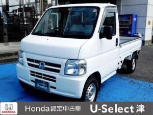 ホンダ アクティトラック SDX 4WD エアコン パワーステアリング