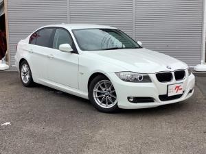 BMW 3シリーズ 320i LCI ナビ スマートキー パワーシート HDDナビ ETC CD キーレス HIDライト 盗難防止システム