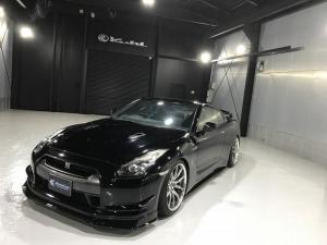 日産 GT-R  KRUISE フルカスタムコンプリート 新品20AW 新品タイヤ