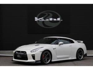 日産 GT-R プレミアムエディション ファッショナブルインテリア  KRUISEbyKUHLRACINGフルエアロ