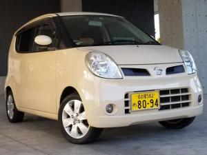 日産 モコ G 車検R3年8月