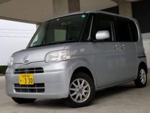 ダイハツ タント Xスペシャル 車検4年11月