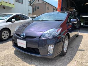 トヨタ プリウス S LEDエディション ナビ バックカメラ ETC