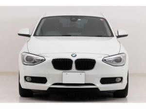 BMW 1シリーズ 116i 女性ワンオーナー / ユーザー買取車 / 地デジTV / バックカメラ / プッシュスタート / 16インチアルミホイール / 純正ナビ / ETC / ブルートゥース