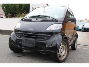 スマートK ベースグレード 軽自動車登録 ブラックレザーシートカバー キーレス