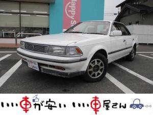 トヨタ カリーナED  2.0X 禁煙 パワーウィンドウ AW13インチ