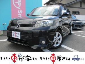 トヨタ カローラルミオン 1.8S エアロツアラー 禁煙車 HDDナビ フルセグ CD再生 DVD再生 ETC キーレス スマキー 記録簿 取扱説明書