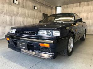 日産 スカイライン GTS-R ワンオーナー 修復歴無 希少