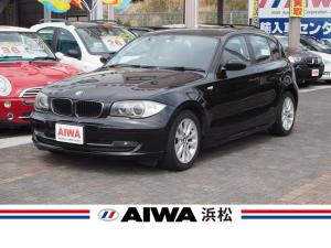 BMW 1シリーズ 116i ナビTV バックカメラ ETC プッシュスタート