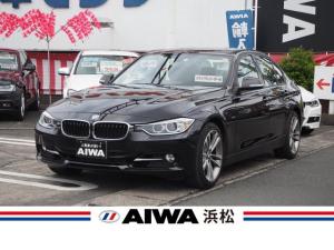 BMW 3シリーズ 328iスポーツ 純正ナビTV バックカメラ ETC 禁煙車