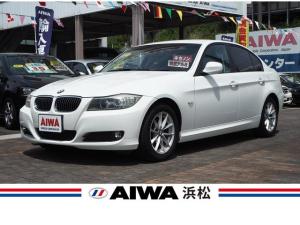 BMW 3シリーズ 320iスタイルエッセンス 禁煙車 純正CDデッキ AUX端子対応 パワーシート 純正16インチAW キセノン キーレス ETC
