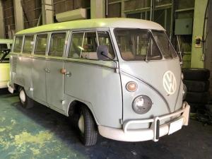 フォルクスワーゲン タイプII 15W ブラジルバス