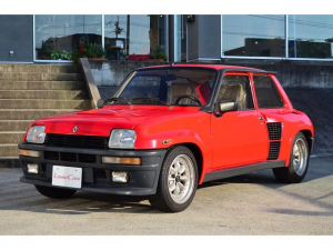 ルノー ルノー Renault 5 Turbo2