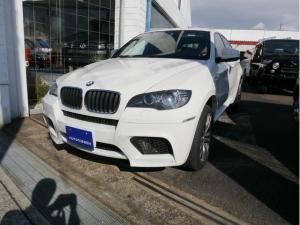BMW X6 M 左ハンドル