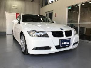 BMW 3シリーズ 320i HDDナビ バックカメラ
