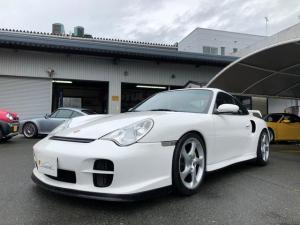 ポルシェ 911 911GT2クラブスポーツ