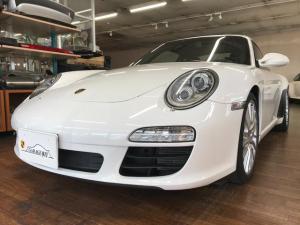 ポルシェ 911 911カレラS PDK スポーツクロノPKG パドルシフト