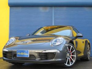 ポルシェ 911 911カレラS サンルーフ スポーツクロノPKG スポエグ付