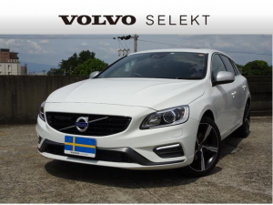 iボルボ ボルボ V60 D4 Rデザイン ディーゼルターボ CleanDiesel