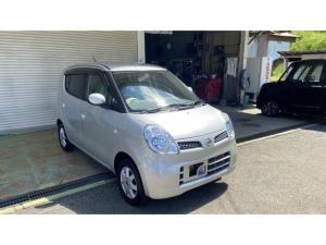 日産 モコ E FOUR 4WD シートヒーター ETC 寒冷地仕様