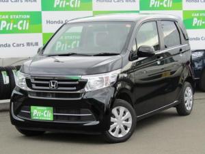 ホンダ N-WGN G 当社レンタアップ車 純正ナビ 前席シートヒーター