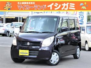 スズキ パレット G 4WD キーレスキー シートヒーター ミラーヒーター