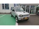 スズキ/ジムニー XG 4WD