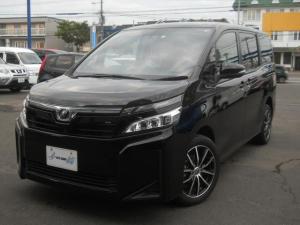 トヨタ ヴォクシー X 4WD LEDライト クルコン Aストップ
