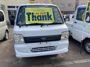 スバル サンバートラック TB 4WD エアコン パワスラ