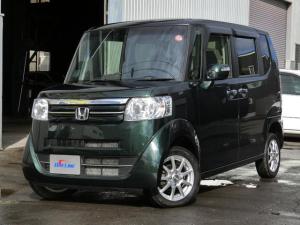 ホンダ N-BOX+ G・Lパッケージ 車椅子仕様車