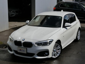 BMW 1シリーズ 118i Mスポーツ インテリジェントセーフティー レーンキープアシスタント