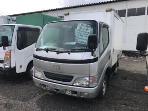 トヨタ ダイナトラック 900kg 4WD 保冷車