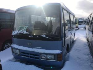 日産 シビリアンバス DX 26人乗りバス 自動ドア クーラー