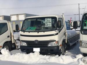 トヨタ ダイナトラック 2t フルジャストロー超ロングワイド