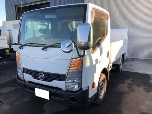 日産 アトラストラック 1.25t積 フルスーパーローDX 垂直パワーゲート4WD