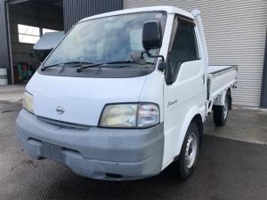 日産 バネットトラック 850Kg積スーパーローDX1800ガソリン 5MT 4WD