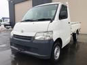 トヨタ/ライトエーストラック 750kg積DX平ボデー 4WD