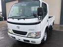 トヨタ/ダイナトラック 1.5tスーパーシングルジャストロー超低床 5MT 4WD