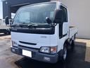 日産/アトラストラック 1.5t積ロング平ボディー 4WD 5MT